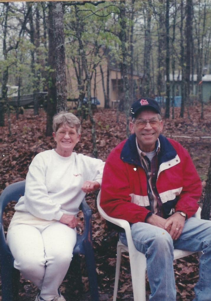 Dugie McKinney: September 15, 1940- May 16, 2004   Shon McKinney: February 6, 1939- February 4, 2005