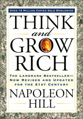 Think and Grow Rich | N.Hill