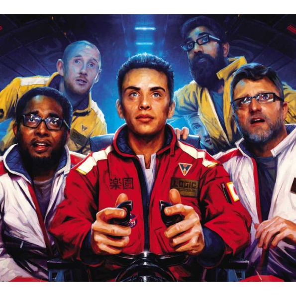 The Incredible True Story | Logic