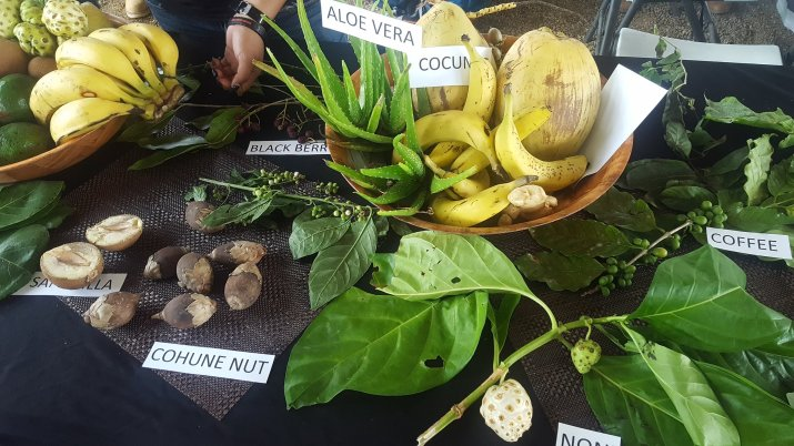 World Food Day 2016 - Belmopan, Belize
