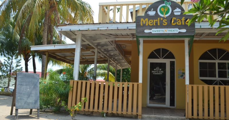 Merl's Cafe